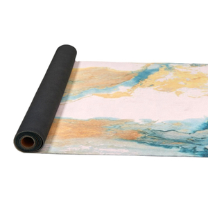 SUEDE Yoga Mat YGMA-ST